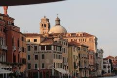Venedig, Italien, Jahr 2008 Stockbild