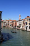 Venedig, Italien, Jahr 2008 Lizenzfreie Stockfotos