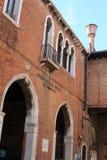 Venedig, Italien, Jahr 2008 Lizenzfreies Stockbild
