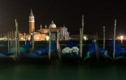 Venedig karneval Royaltyfria Bilder