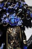 Venedig-Karneval 2009 Stockfoto