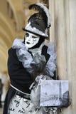 Venedig-Karneval 2016 Lizenzfreie Stockbilder