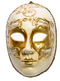 Venedig karnevalmaskering Royaltyfria Bilder