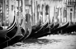 Venedig-Klassiker stockbild