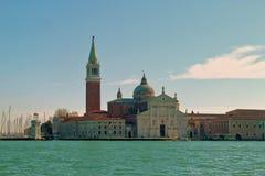 Venedig 2019 royaltyfria bilder