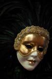 Venedig maskering Arkivfoton