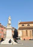 Venedig Niccolo Tommaseo Lizenzfreie Stockfotos