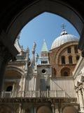 Venedig - Palast von Doges lizenzfreie stockfotografie