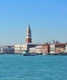 Venedig Arkivfoto