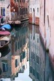 Venedig-Reflexionen 2 Lizenzfreie Stockfotografie