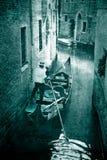 Venedig Retro- Lizenzfreies Stockfoto