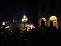 Venedig San Marco Stockbild
