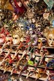 Venedig-Schablone stockbild