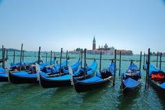 Venedig sikt Fotografering för Bildbyråer