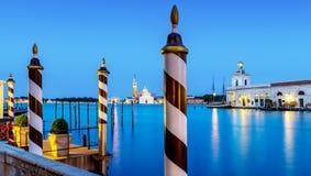 Venedig-Stadt in Italien Lizenzfreie Stockfotografie