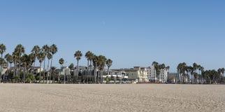 Venedig-Strand, Los Angeles, Kalifornien, USA - 29. September 2017 Lizenzfreies Stockfoto
