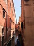 Venedig-Turm Stockbild