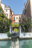 Venedig (Venezia) Royaltyfri Fotografi