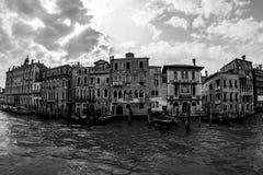 Venedig - Venezia in Italien lizenzfreie stockbilder