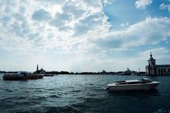 Venedig - Venezia in Italien lizenzfreie stockfotos