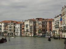 Venedig, Venezia, Italien Lizenzfreie Stockfotos