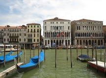 Venedig, Venezia, Italien Stockbilder