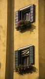 Venedig-Wohnung stockbild