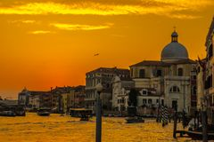 Venedit Venecia Stock Photos
