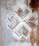 veneer украшения стоковая фотография