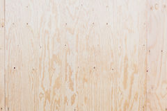 Veneer plywood texture background Royalty Free Stock Photos