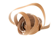Veneer Tape Royalty Free Stock Photography