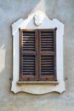 Venegono varese italy abstract  window      venetian blind in th Stock Photos
