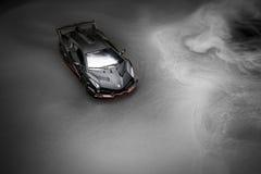 Veneno lp750-4 de Lamborghini fotografía de archivo libre de regalías