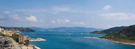 venere Италии porto Стоковые Изображения