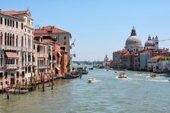 Venesia Royalty Free Stock Image