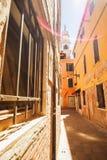 Venesia 免版税库存图片