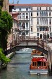 Venesia Royalty Free Stock Images