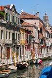 Venesia Stock Image