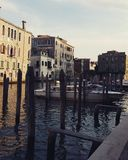Venetië 3 royalty-vrije stock afbeeldingen