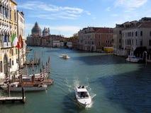Venetië. Royalty-vrije Stock Fotografie