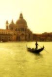 Venetië. stock fotografie