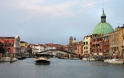 Venetië stock foto's