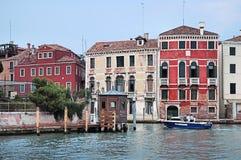 Venetië royalty-vrije stock fotografie