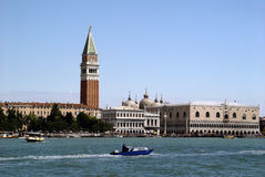 Venetië Stock Afbeelding