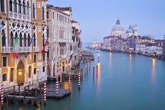 Venetië. Stock Foto