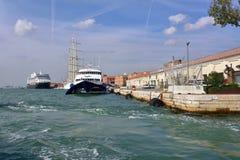 Venetië Royalty-vrije Stock Afbeelding