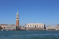 Venetië Royalty-vrije Stock Afbeeldingen