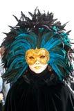 Venetië Carnaval Royalty-vrije Stock Fotografie