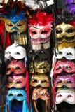 Venetië Carnaval Stock Afbeeldingen