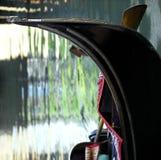 Venetië - de Reeks van de Gondel Royalty-vrije Stock Afbeelding